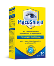 MacuShield - 30 tbl