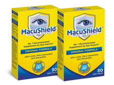 MacuShield - 2 x 30 tbl