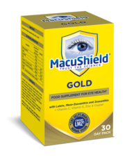 MacuShield GOLD - 90 tbl
