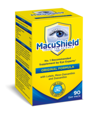 MacuShield - 90 tbl